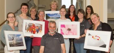 Frauenpower-Gruppenbild-Fotoclub-Kontakt-Feldkirch