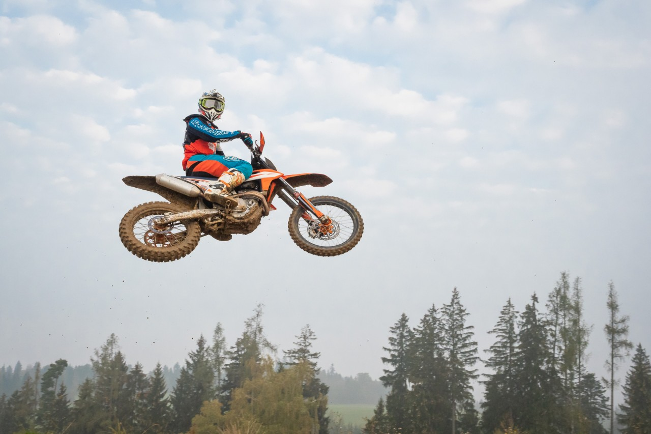 Motocross Shooting